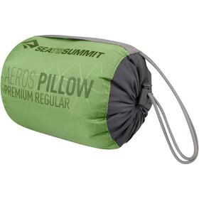 Sea to Summit Aeros Premium Pillow Regular lime